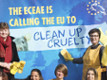 """Clean Up"" Europe From Cruelty!"