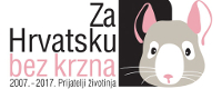 For Croatia Without Fur