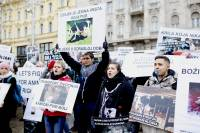 March for the animals, photo: Ana Mihalić [ 399.89 Kb ]