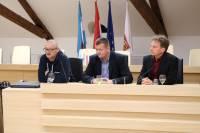 Tiskovna konferencija: peticija za zabranu petardi