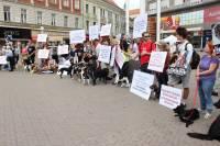 Psi i građani ukazali na problem neprovedbe Zakona