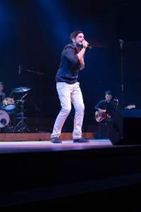 Koncert Udomimo prijatelje u Lisinskom