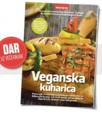 Ljetna veganska kuharica