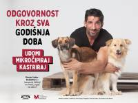 Slavko Sobin and his dogs [ 782.12 Kb ]