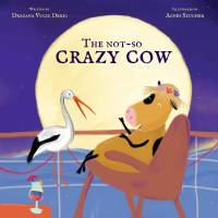 The not-so crazy cow [ 82.34 Kb ]