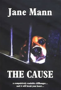 Literatura - The Cause, knjiga Jane Mann
