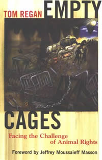 Literature - Empty Cages by Tom Regan