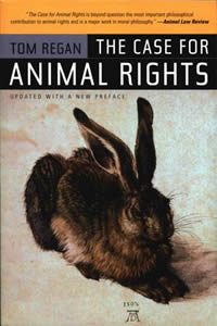 Literature - The Case for Animal Rights by Tom Regan