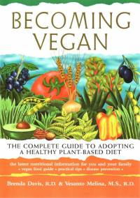 Literatura - Davis & Melina: Becoming Vegan [ 95.64 Kb ]