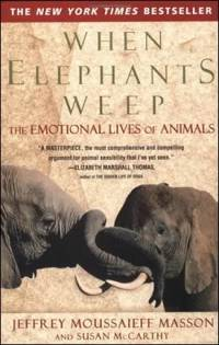 Literature - Jeffrey Masson: When Elephants Weep [ 28.47 Kb ]