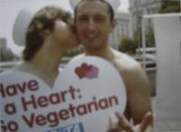 Gays and Vegetarians