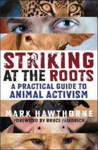 Literature - Mark Hawthorne: Striking at the Roots [ 99.38 Kb ]