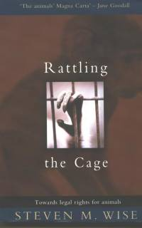 Literature - Steven M. Wise: Rattling the Cage [ 40.80 Kb ]