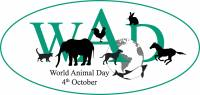 World Animal Day [ 652.87 Kb ]
