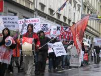 Demo against fur in Zagreb 2010 [ 456.12 Kb ]