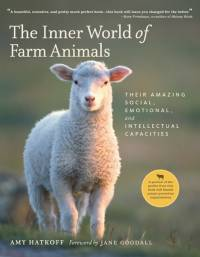 Literature - Amy Hatkoff: The Inner World of Farm Animals