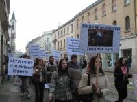 Protest for the implementation of the Animal Protection Act 10 [ 115.28 Kb ]