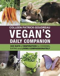 Literature: Colleen Patrick-Goudreau: Vegan's Daily Companion [ 159.84 Kb ]