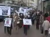 A Short Video Footage From a Demo in Zagreb 2005 [ 194.93 Kb ]