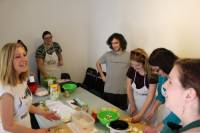 Cooking workshop for students 2 [ 29.97 Kb ]