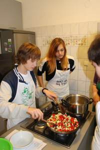 3rd Cooking workshop for kids 5 [ 347.49 Kb ]