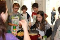 3rd Cooking workshop for kids 12 [ 214.05 Kb ]