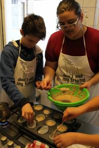 3rd Cooking workshop for kids 16 [ 391.43 Kb ]