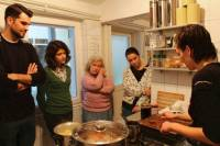 Cooking workshop, 20th December 2014 [ 131.23 Kb ]