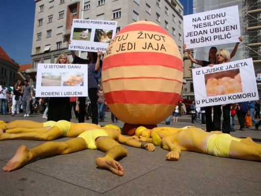 Easter demo Zagreb 2009 c [ 114.06 Kb ]