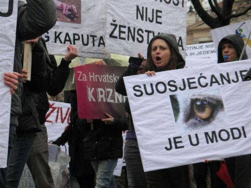 Anti-fur demo Zagreb 2010 a [ 81.60 Kb ]