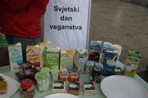 World Vegan Day 2012 [ 80.03 Kb ]