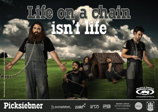 Life on a Chain isn't Life eng billboard [ 498.23 Kb ]