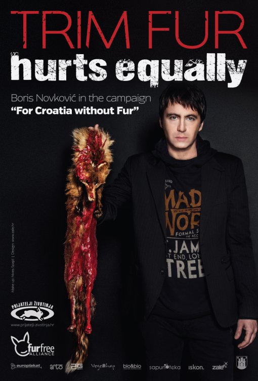 "Boris Novkovic CL ad ""Trim Fur Hurts Equally"" [ 1011.12 Kb ]"
