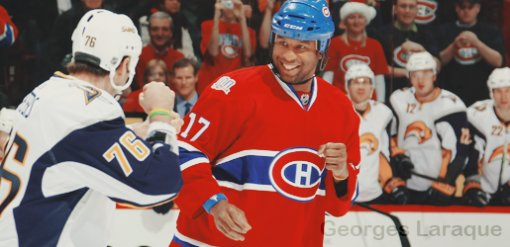 Georges Laraque [ 152.64 Kb ]