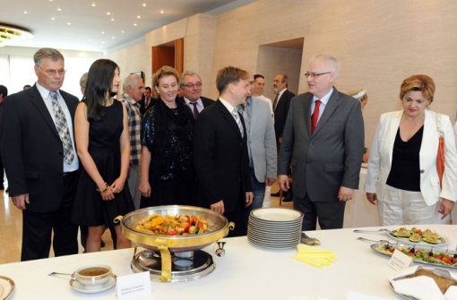 Lunch with the President_Ured Predsjednika_Marija Kundek [ 94.31 Kb ]