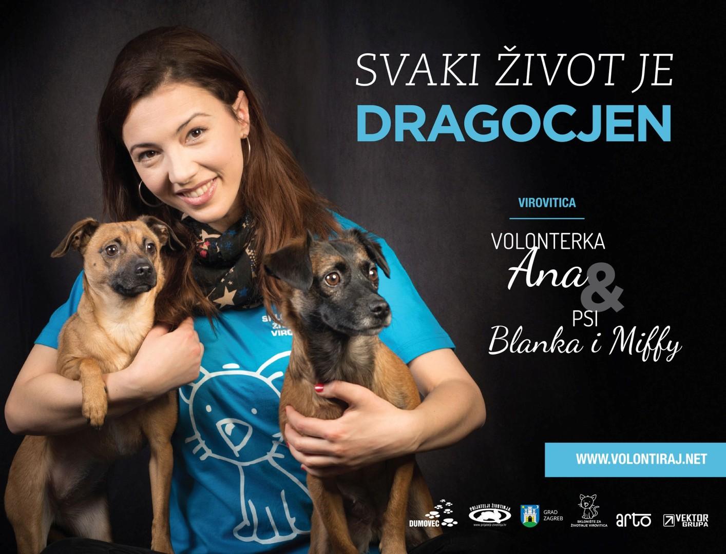 Ana Majhenić afc - 04/28/15 each life is precious!